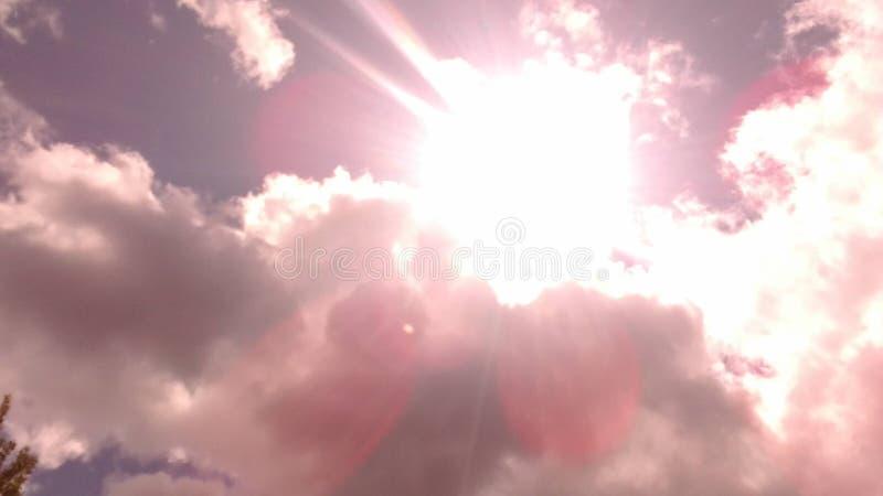 SunMazing стоковые фотографии rf