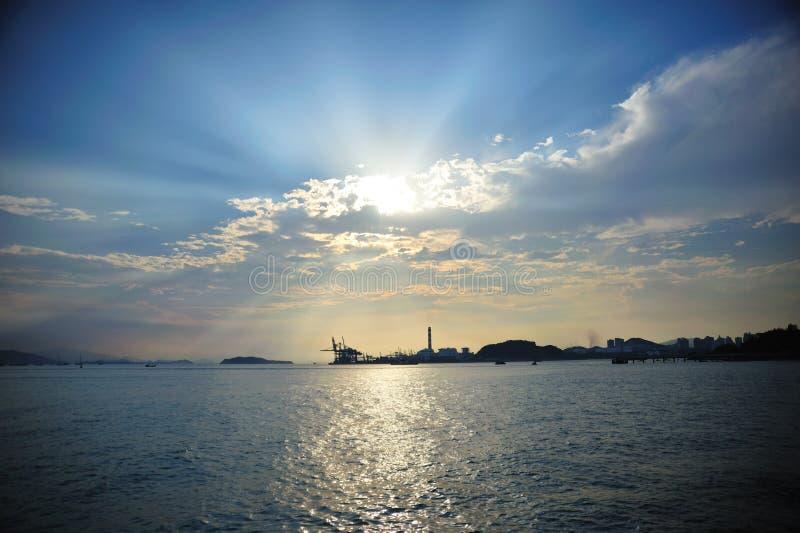 Download Sunny stock image. Image of sunshine, scenery, light - 26571833