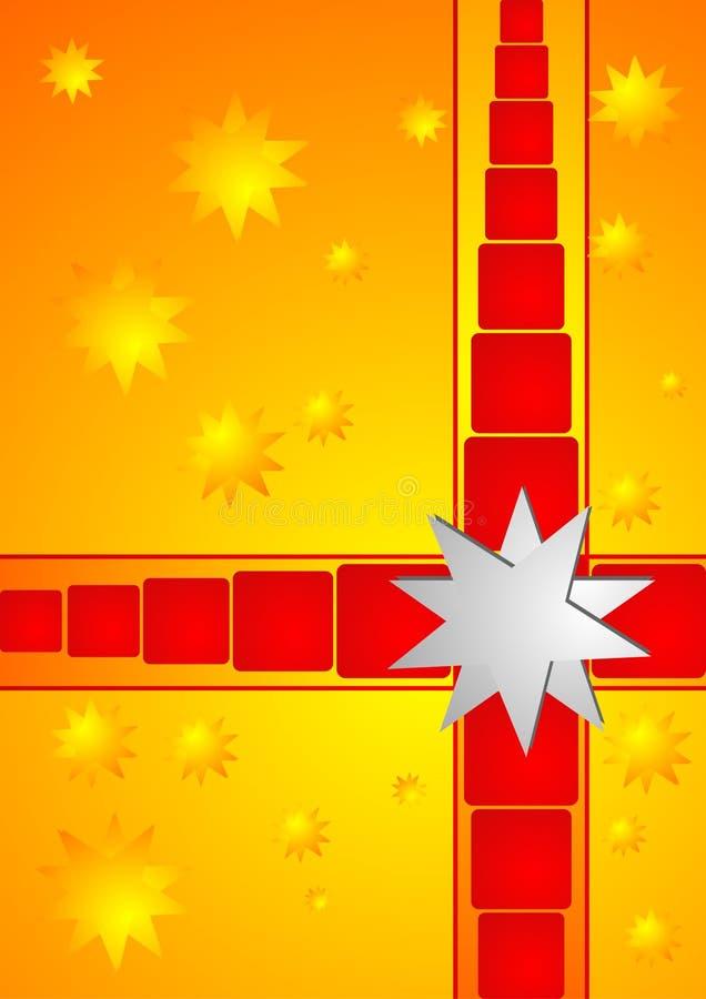 Free Sunny Christmas Box Stock Image - 1392841