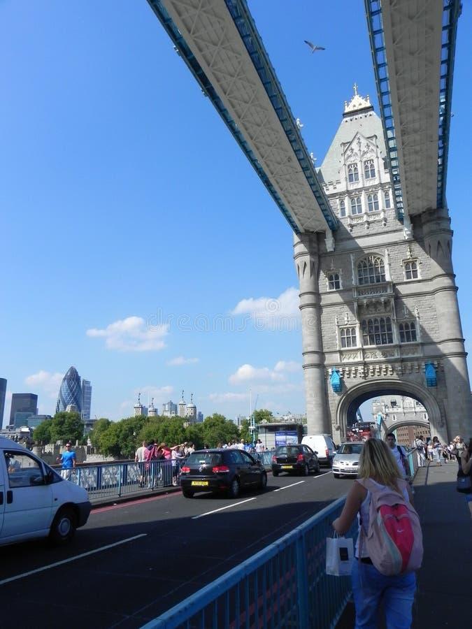 Tower Bridge different stock photos