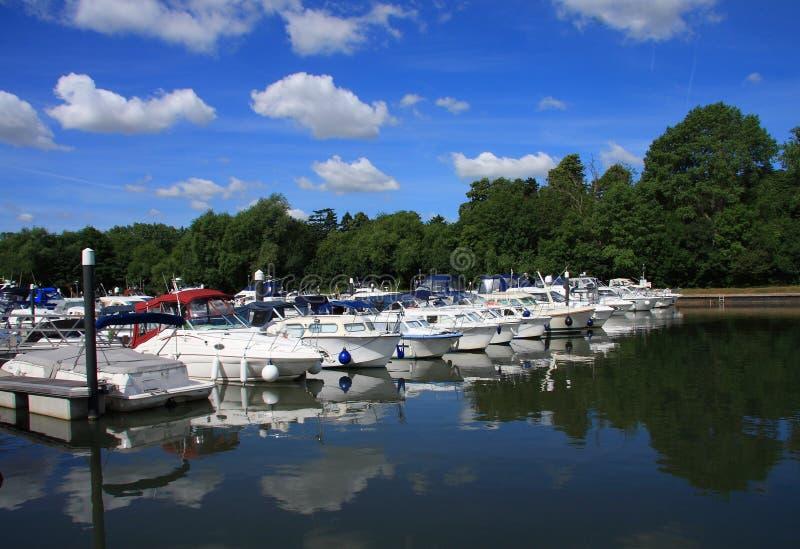 Download Sunny day at the marina stock photo. Image of sunny, dock - 15048960