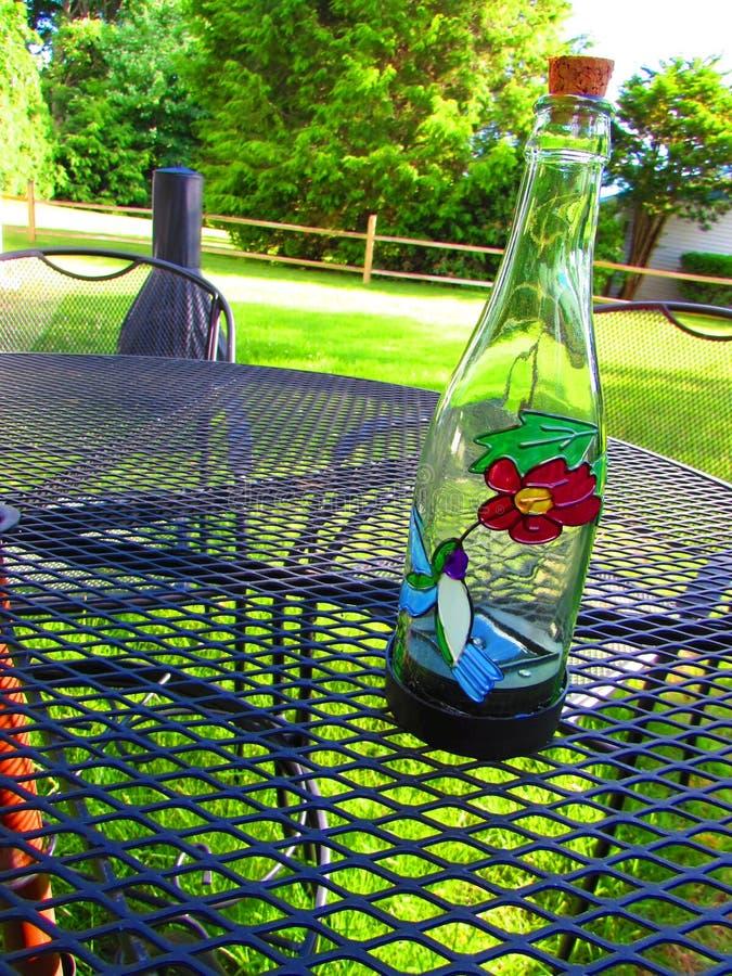 Sunny Day Outside imagem de stock