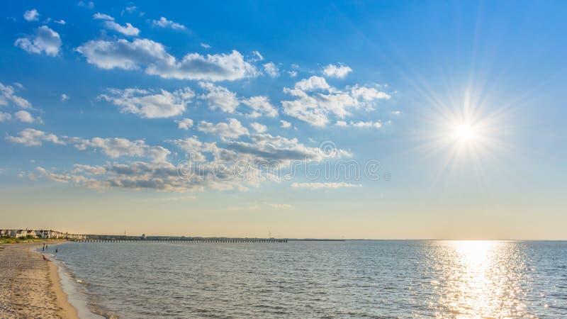 Sunny Day royalty free stock photography