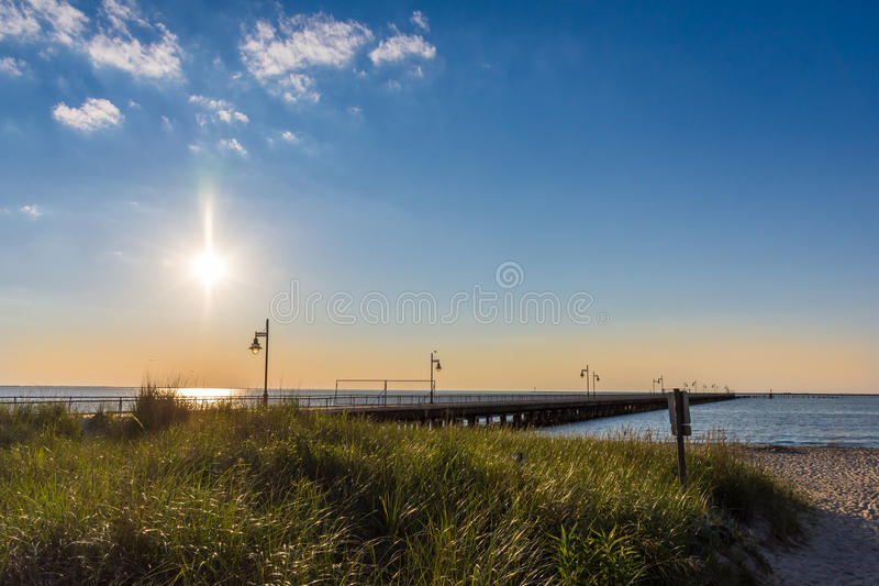 Sunny Day stock images
