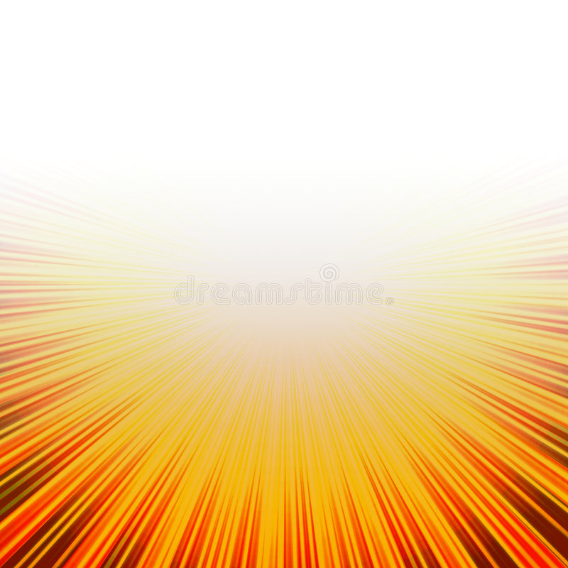 Free Sunny Hot Burst Royalty Free Stock Photos - 4913738