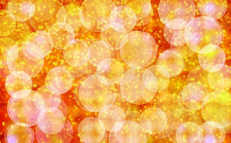 Sunny Lights Royalty Free Stock Photo
