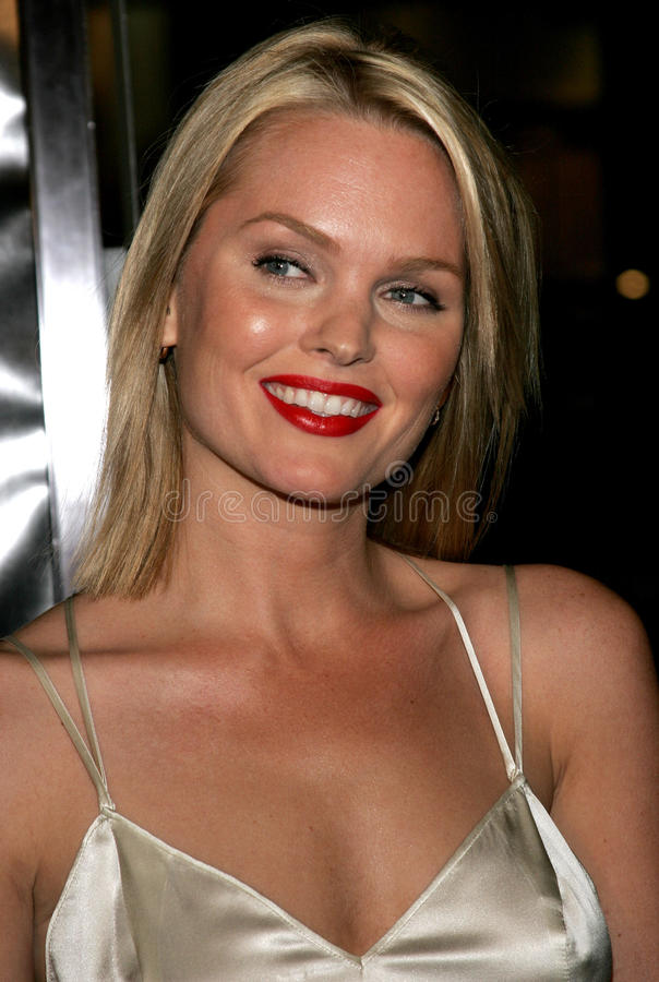 Sunny Mabrey royalty free stock image