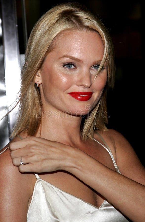 Ethan Embry Sunny Mabrey Editorial Stock Image Image Of: Sunny Mabrey And Ethan Embry Editorial Stock Photo