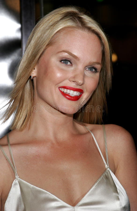 Ethan Embry Sunny Mabrey Editorial Stock Image Image Of: Sunny Mabrey And Ethan Embry Editorial Photography