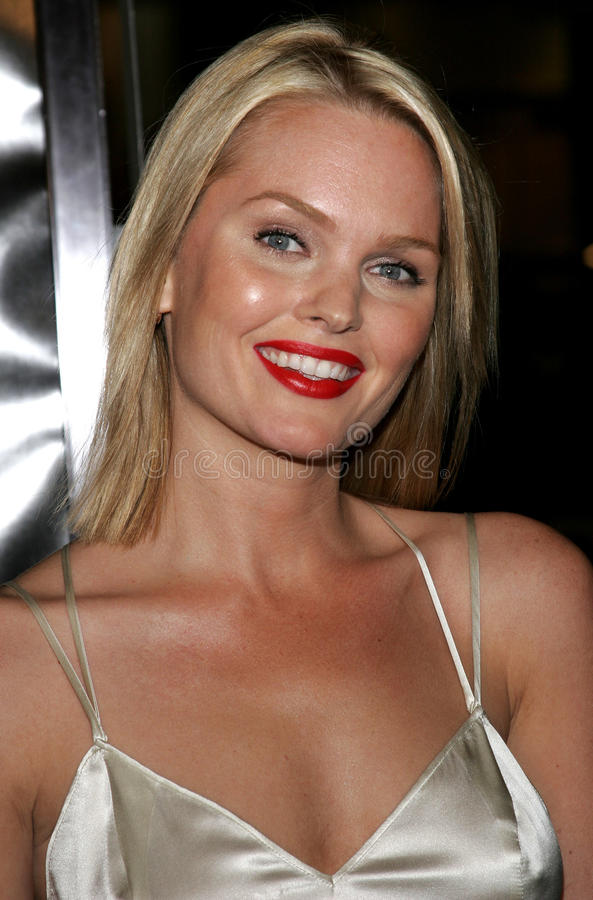 Ethan Embry Sunny Mabrey Editorial Stock Image Image Of: Sunny Mabrey Editorial Photo. Image Of Ethan, Angeles