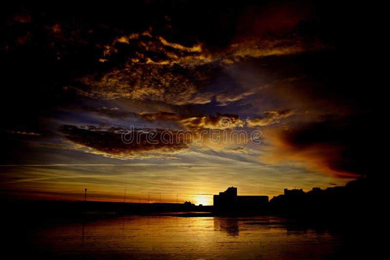 Sunny Sands In Folkestone Free Public Domain Cc0 Image