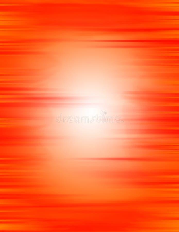 sunny tło royalty ilustracja