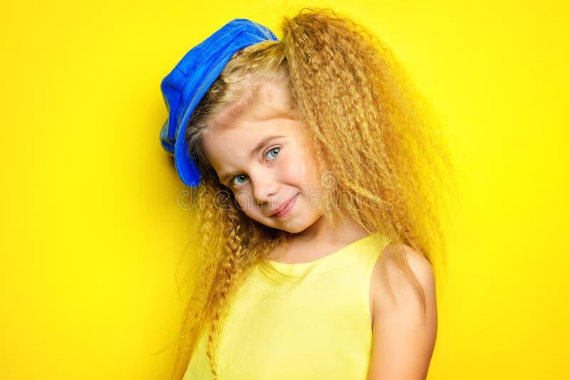 Sunny Yellow lizenzfreie stockfotos