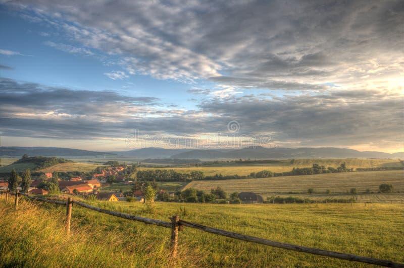Sunrise 02 royalty free stock images