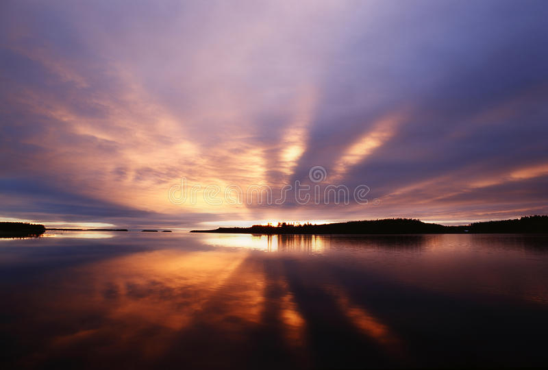 Download Sunrise stock photo. Image of relax, beauty, beautiful - 10801390