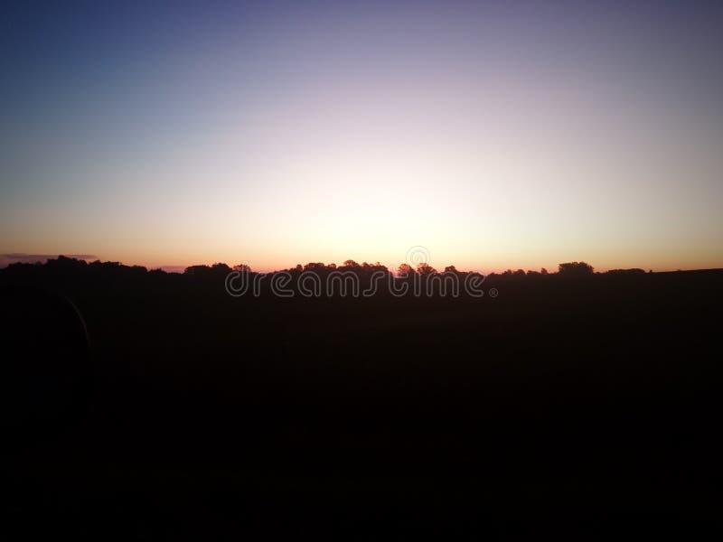 Sunrise images stock