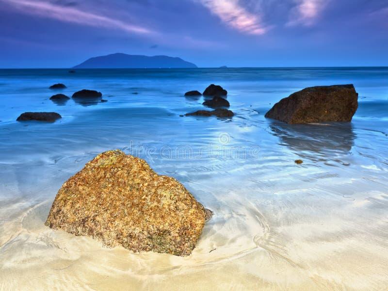 Download Sunrise stock photo. Image of beauty, landscape, peaceful - 18021734