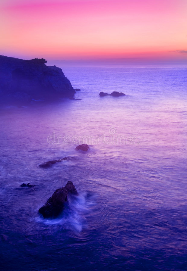 Download Sunrise stock photo. Image of foggy, serene, daylight - 2656332