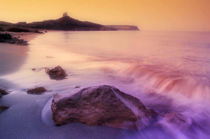 Download Sunrise stock photo. Image of scene, seaside, seascape - 3180020