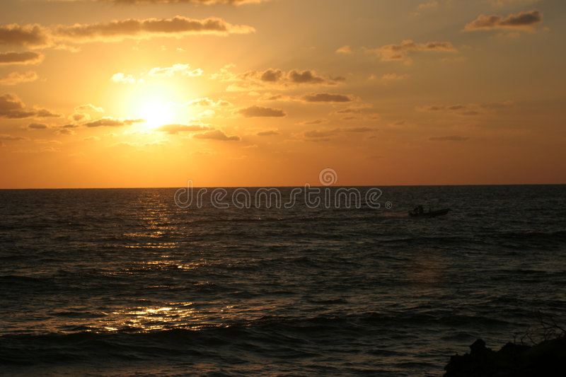 Download Sunrise stock photo. Image of mexico, island, mujeres, ocean - 472958