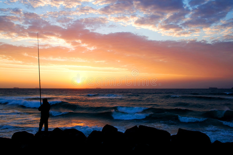 Download Sunrise Royalty Free Stock Photo - Image: 6034165