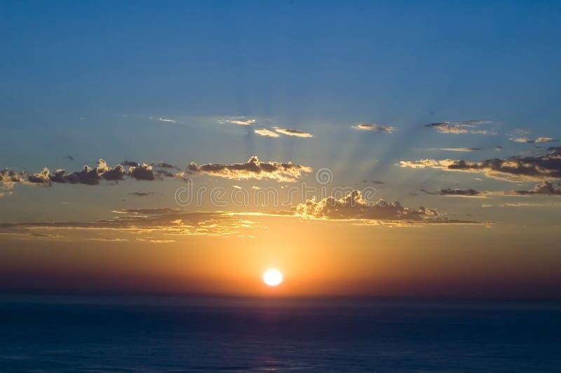 Download Sunrise Stock Image - Image: 691801