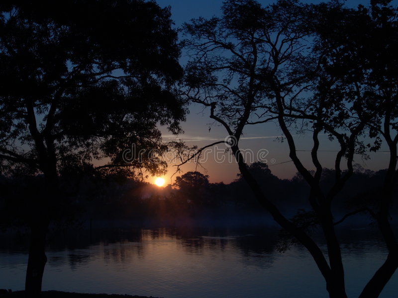 Download Sunrise Royalty Free Stock Photography - Image: 77127