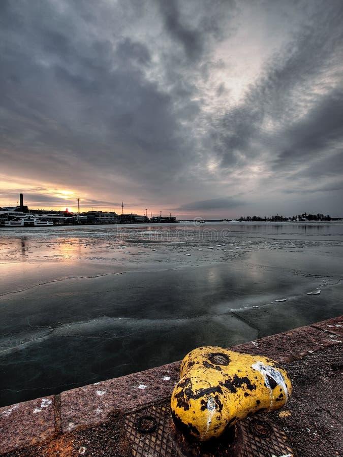 Download Sunrise stock image. Image of cold, cityscape, zuiko, landscape - 9187949
