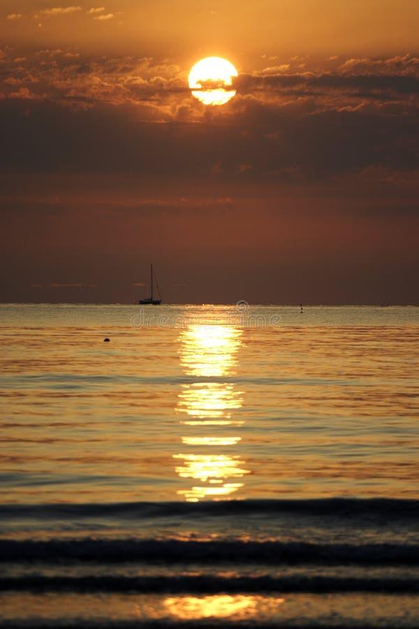 Download Sunrise stock photo. Image of reflection, sunsets, morning - 923892