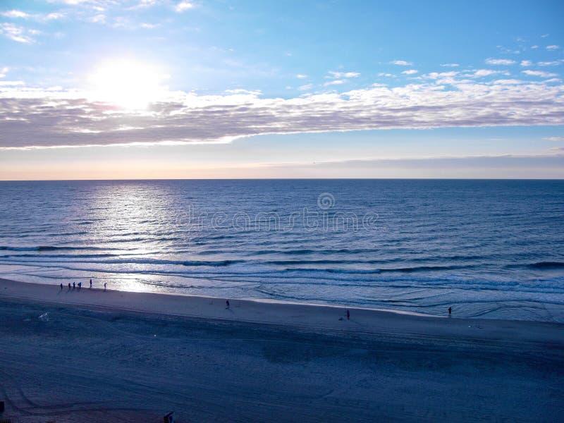 Myrtle Beach, South Carolina stock photography