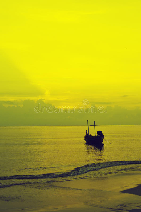 Download Sunrise. stock image. Image of ocean, wave, sunrise, morning - 30335007