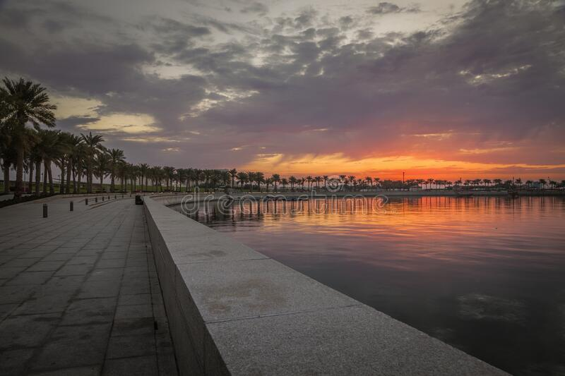 370 Sunrise Doha Photos - Free & Royalty-Free Stock Photos from Dreamstime