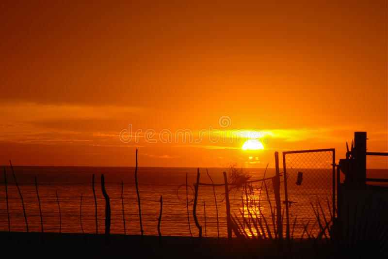 Download Sunrise Los Cabos stock image. Image of ocean, colors - 29248845