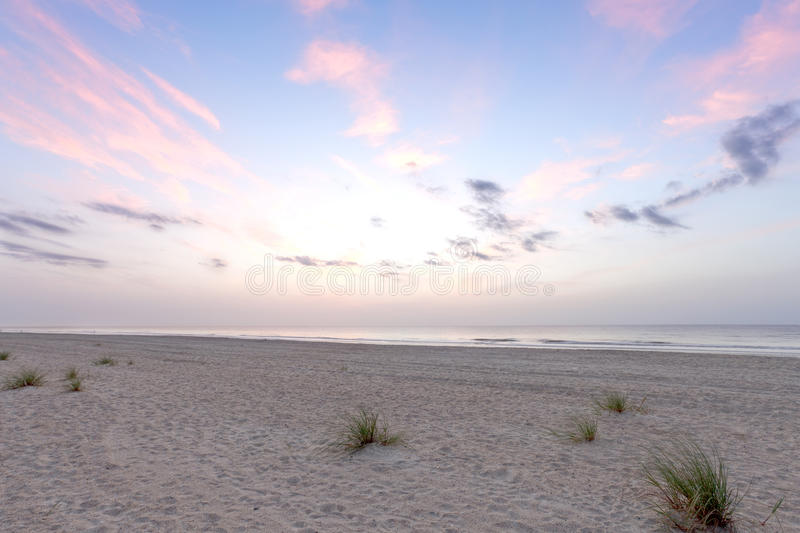 Download Sunrise Over Atlantic Ocean Stock Photo - Image: 16746910