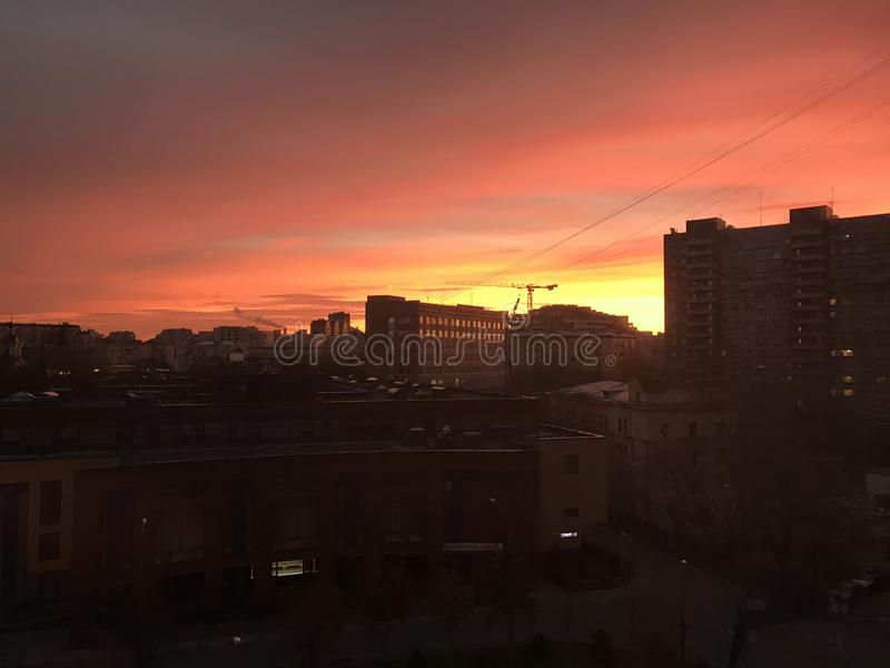 Download Sunrise Stock Photo - Image: 83707450