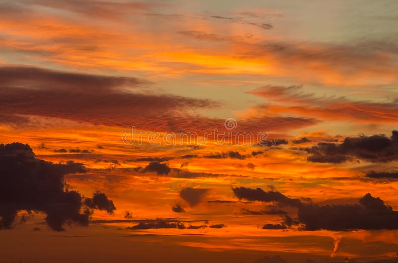 Download Sunrise Sky 2 stock image. Image of nobody, scenic, nature - 31137509