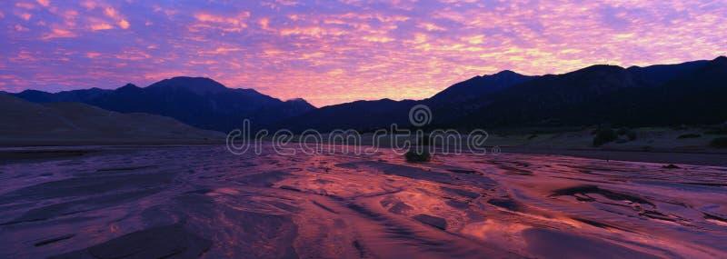 Download Sunrise Sky Over Southwest Utah Stock Photo - Image: 23160906