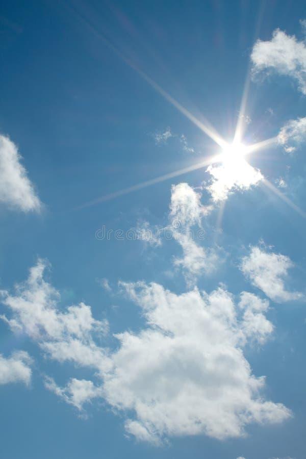 Download Sunrise  sun  sky stock image. Image of radiation, clouds - 19229101