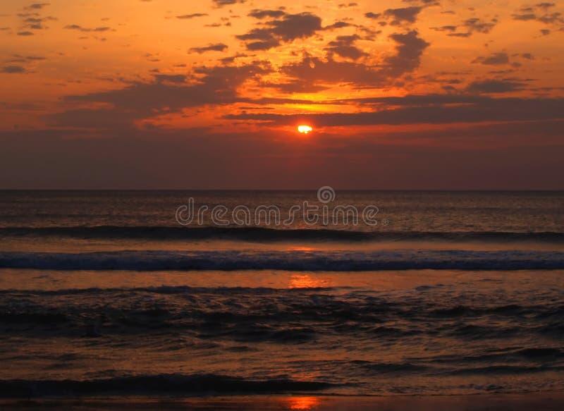 Download Sunrise at Virginia Beach stock image. Image of ocean - 2316557
