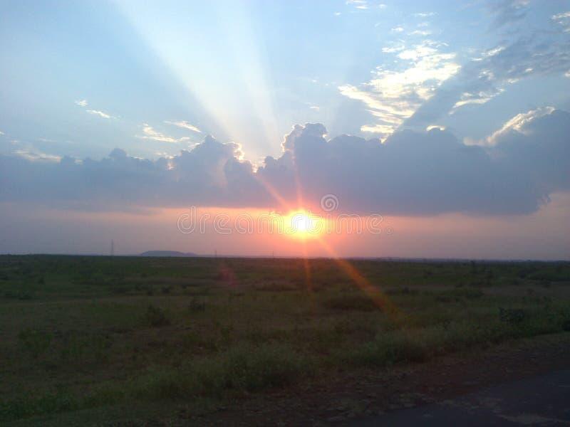sunrises images stock