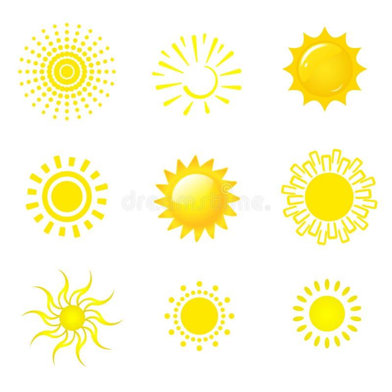 Free Suns Stock Photography - 29716212