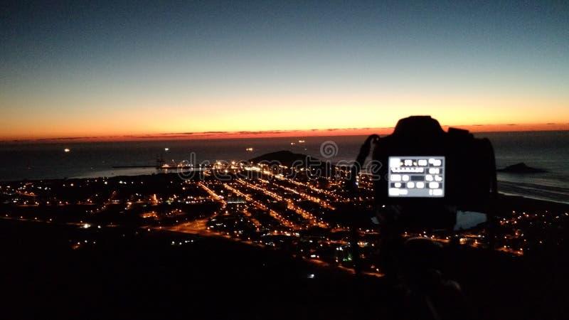 Sunset3 immagini stock libere da diritti