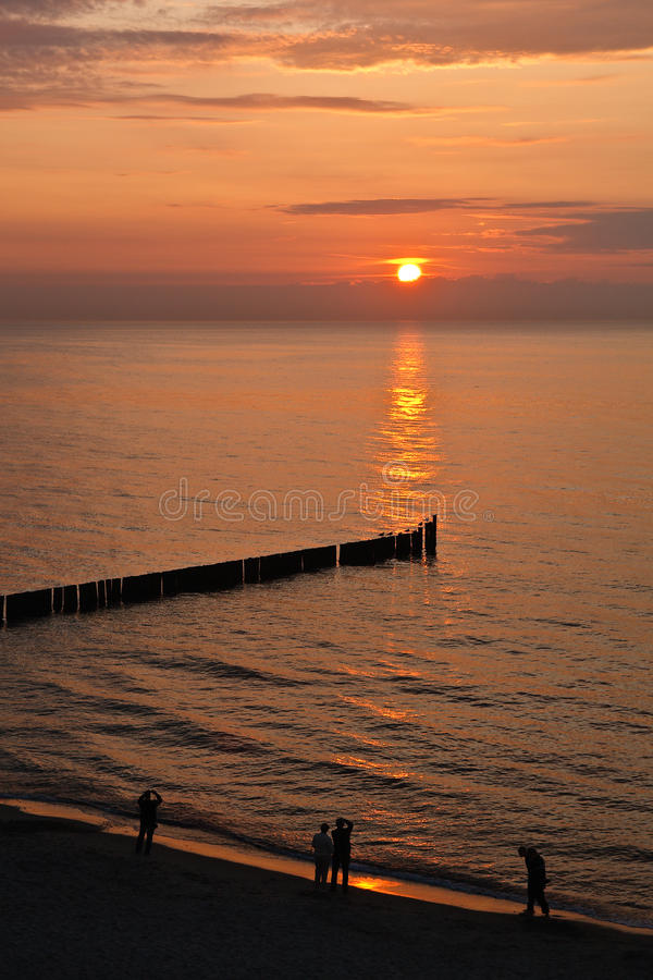 Free Sunset Stock Images - 12927124