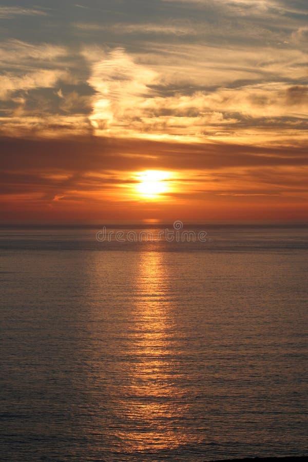 Free Sunset Stock Photography - 1338382