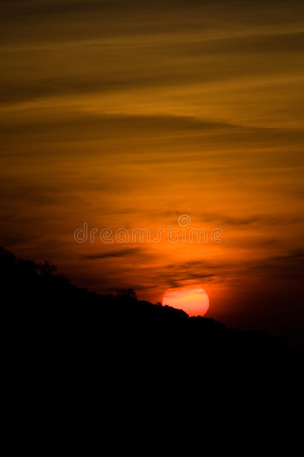 Free Sunset Royalty Free Stock Images - 13483339