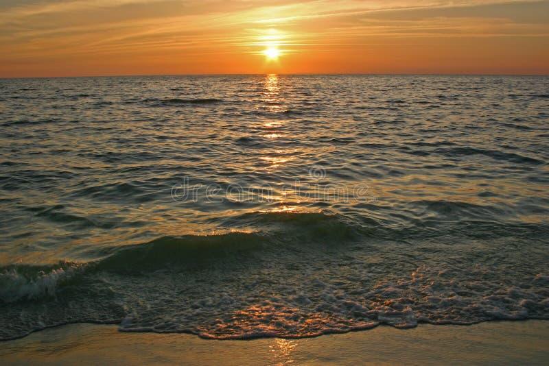 Download Sunset Stock Photo - Image: 1416980