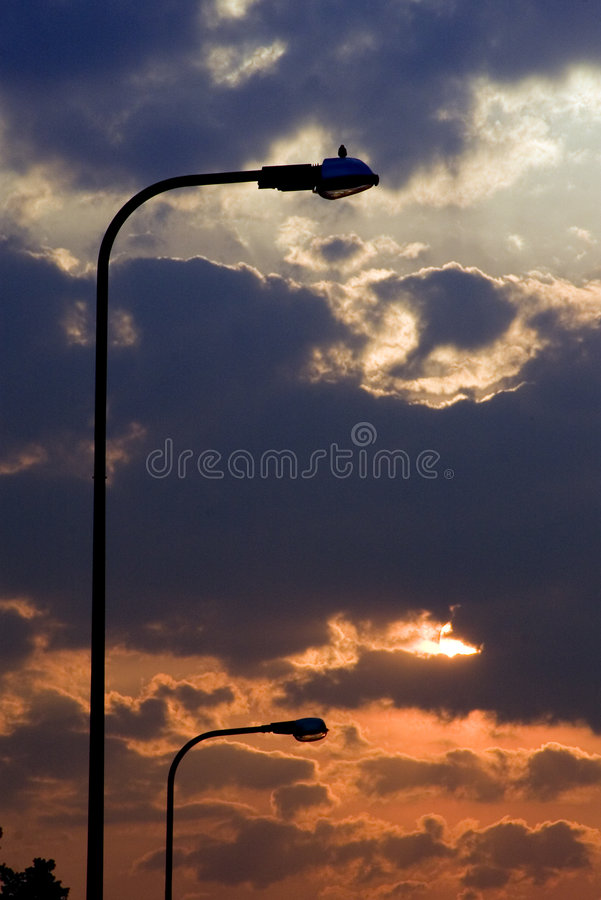 Download Sunset Stock Photo - Image: 1423020