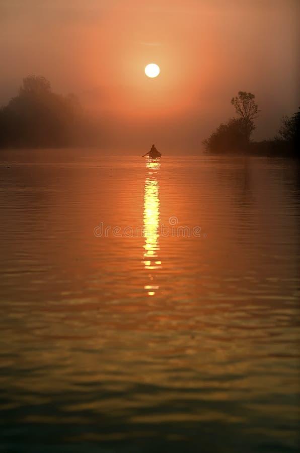 Free Sunset Stock Photo - 15624770