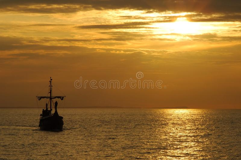 Download Sunset Royalty Free Stock Photography - Image: 16750167