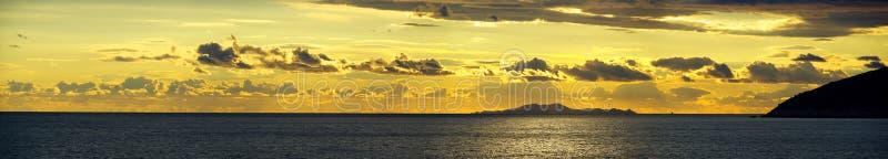 Sunset 19 royalty free stock photo